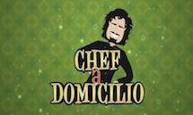Chef A Domicilio