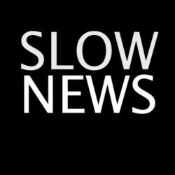 Slow News: il documentario