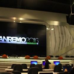 Sanremo 2016, iK Produzioni