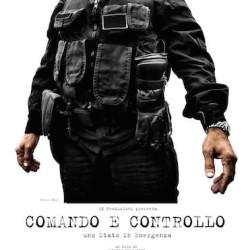 COMANDO E CONTROLLO film poster