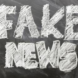 Fake news, uno dei temi di News Feed